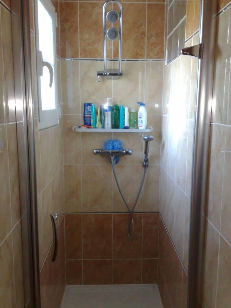 Création rénovation de salle de bain 78 Yvelines